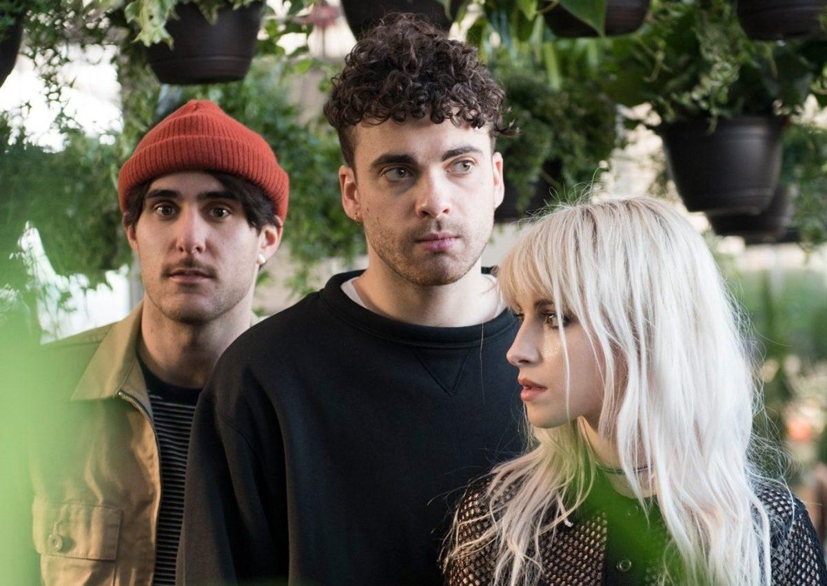 Image courtesy of Paramore.